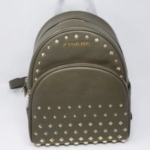100% Authentic Michael Kors Backpack